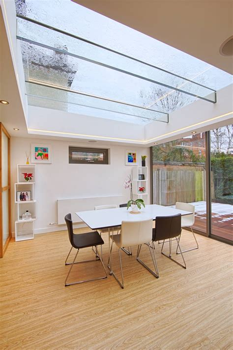 Modern Residential Indoor Skylight Design Ideas by Indoor Skylights 37 Beautiful Exles To Tempt You To