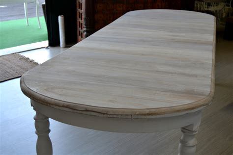 Comodini Ovali by Tavolo Ovale Bianco Shabby Chic Allungabile Tavoli
