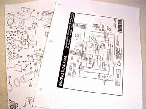 Mobile Home Furnace Wiring  U0026 Parts Manuals Diagrams