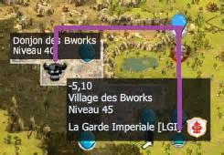 Donjon des Bworks