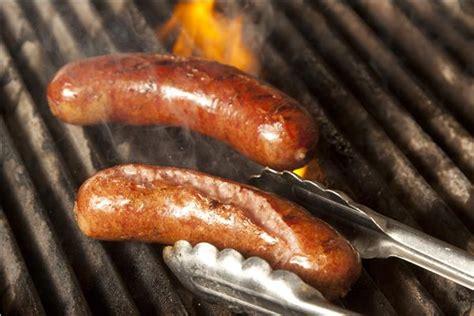 alaskan sausage links wreindeer meat
