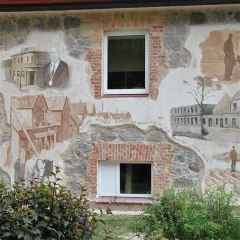 Rugāju freska — Rugāju un Lazdukalna pagasti
