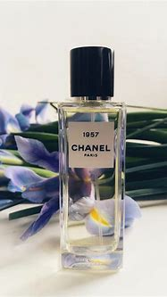 CHANEL 1957 SIMPLY SCENT SATIONAL! – In My Bag