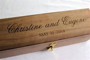 wine box wedding ceremony love letter ceremony wedding With love letter wine box wedding ceremony