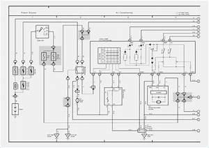 2005 Toyota Tacoma Wiring Diagram  U2013 Vivresaville Com