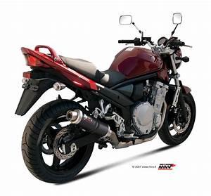 Suzuki Bandit 650 : scarico suzuki gsf 650 bandit mivv gp carbonio ~ Melissatoandfro.com Idées de Décoration