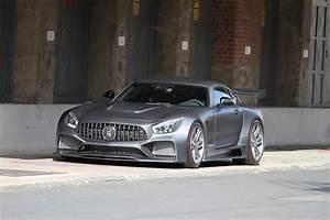 Mercedes Amg Gt S : rxr one super gt is an imsa tuned mercedes amg gt s with 860hp ~ Melissatoandfro.com Idées de Décoration