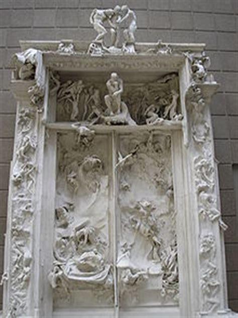 la puerta del infierno el mayor proyecto de auguste