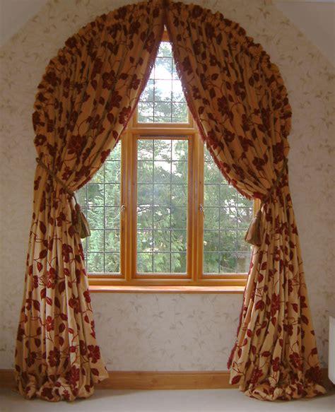 portfolio curtains