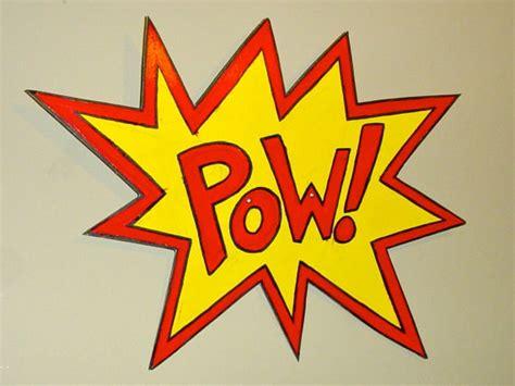 87 Best Pow! Bam! Wham! Zap! Boom! Images On Pinterest