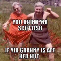 Scottish memes,... Funny Banter Quotes