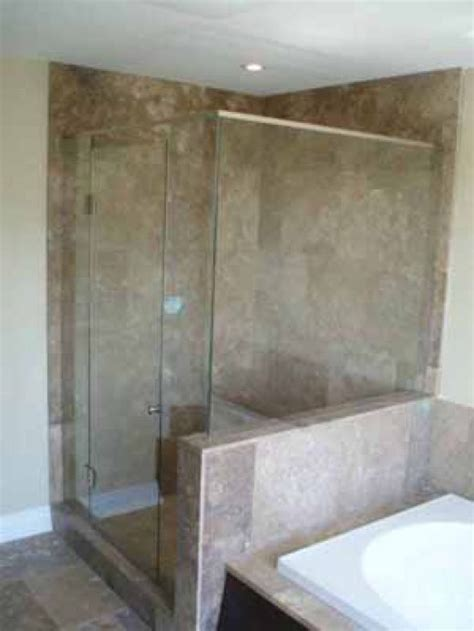 latest trends frameless shower doors frameless shower