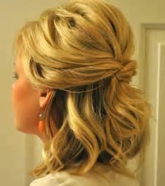 coiffure mariage mi chignon queue de cheval mariage