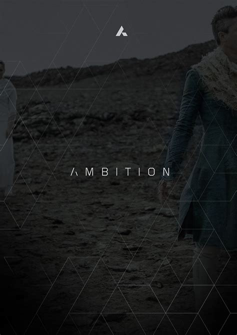 AMBITION THE FILM