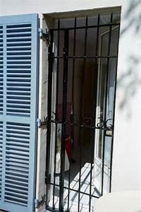Grille De Defense Pour Fenetre : grille de defense pour porte fenetre ~ Dailycaller-alerts.com Idées de Décoration