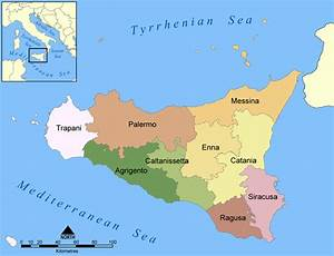 File:Provinces of Sicily map png - Wikipedia