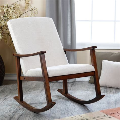 25 best ideas about modern rocking chairs on