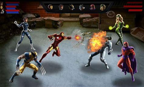 marvels avengers alliance game    windows