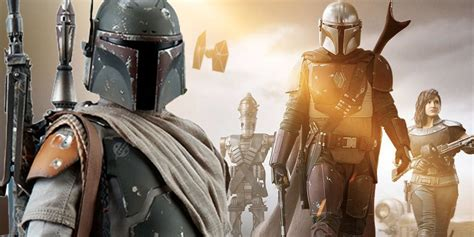 Star Wars: The Mandalorian Season 2 Trailer May Hide a ...