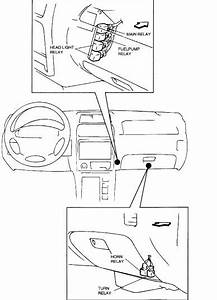 Impala Air Bag Sensor Location