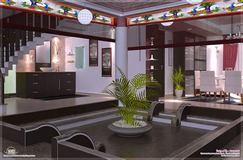 Designs For Homes Ideas by Interior Design Ideas Kerala Home Design And Floor Plans