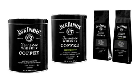 You Can Actually Buy Jack Daniel's Coffee That Tastes Like Whiskey
