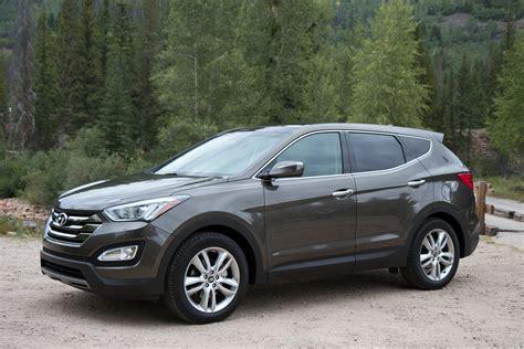 Hyundai Santa Fe history, photos on Better Parts LTD
