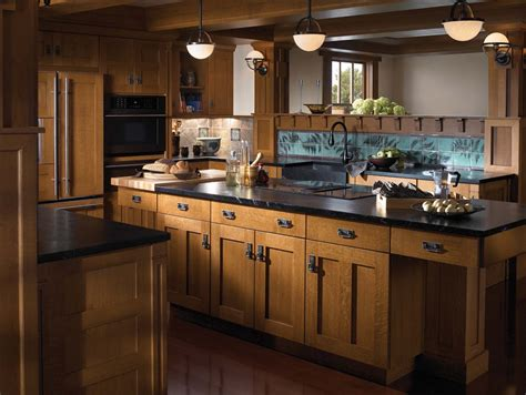 arts and crafts kitchen cabinets kitchen gallery view exles of our cabinets david 7513
