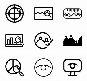 Observation Icons - 915 free vector icons