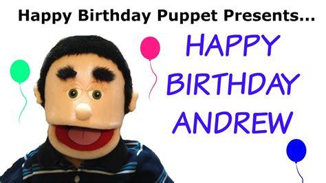 Happy Birthday Andrew Images Happy Birthday Andrew Birthday Song