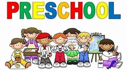 Preschool Welcome Clipart Daycare Curriculum Pre Jennifer