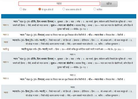 हृदयांजलि  सर्वश्रेष्ठ ऑनलाइन हिंदीहिंदी डिक्शनरी यानी हिंदीहिंदी शब्दकोश