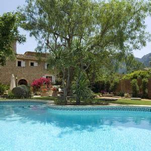 Haus Mieten Mallorca Soller by Zauberhaftes Kleines Hotel Auf Mallorca Finca Ca N