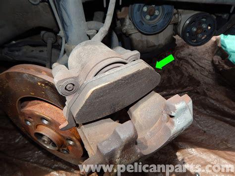 volkswagen jetta mk front brake caliper replacement