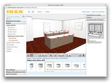 plan cuisine 3d en ligne dessiner sa cuisine en ligne gratuit obasinc com