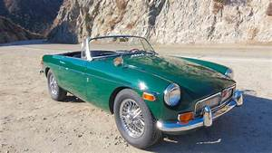 Mg Auto Nancy : mgb review are all mg 39 s unreliable youtube ~ Maxctalentgroup.com Avis de Voitures