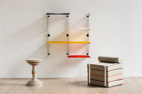 Khalil Jamal's First Collection of Furniture - Design Milk