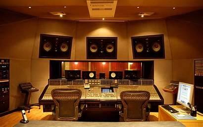 Studio Recording Capitol Background Desktop Wallpapers Backgrounds