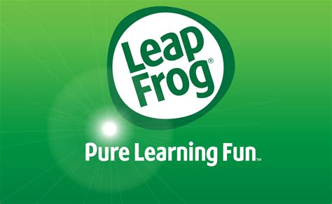 NickALive!: LeapFrog Announces Amazing LeapTV Game Lineup