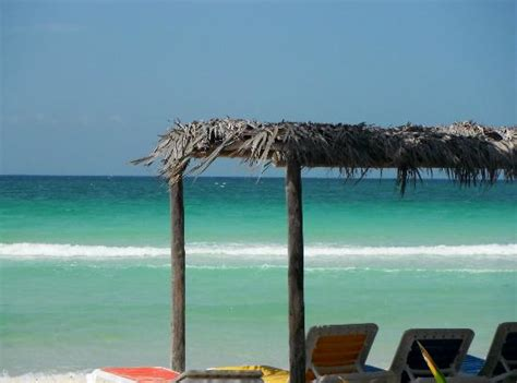 Stunning Beach Picture Hotel Colonial Cayo Coco