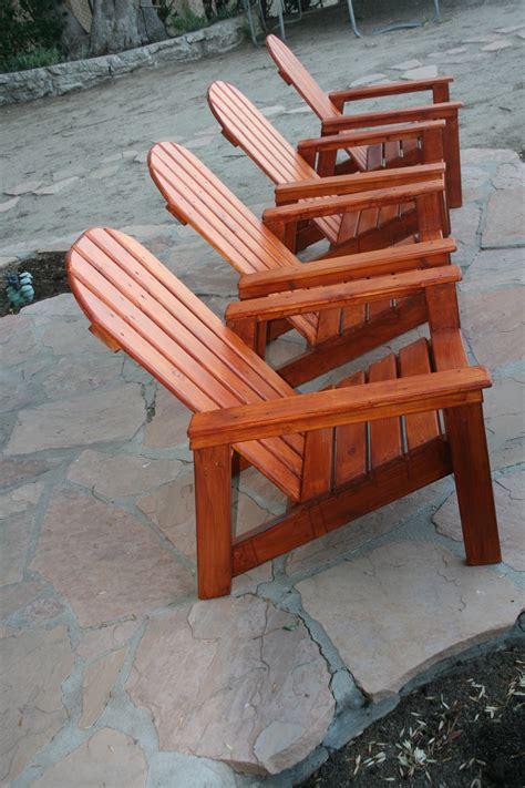Ana White  Adirondack Chair  Diy Projects