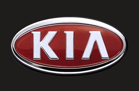 kia logo kia car symbol meaning  history car brand