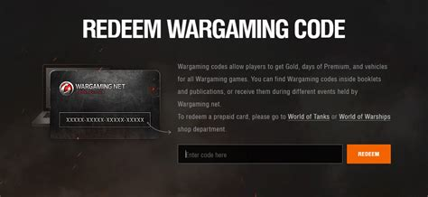 World of Tanks Bonus Codes - World of Tanks Mod Website
