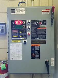 Control Panels And Communication Systems For The Loading Dock