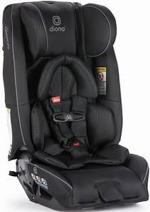 Diono Booster Seat Comparison Chart