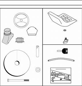 Page 5 Of Murray Lawn Mower 96017000500 User Guide
