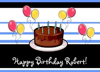 Happy Birthday Robert Images Happy Birthday Robert Images 75489857 Happy Birthday