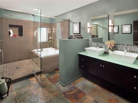 Breathtaking Master Bath Ideas For