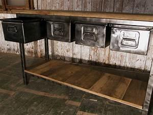 Vintage Industrial Möbel : industrial regal antik ~ Sanjose-hotels-ca.com Haus und Dekorationen