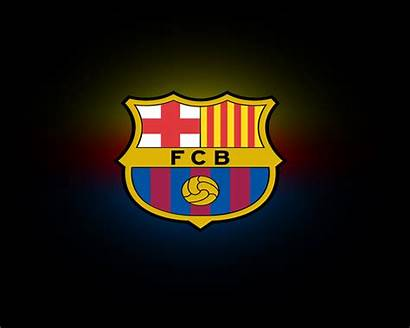 Barcelona Fc Wallpapers Barca Wallpaperew Logos Football